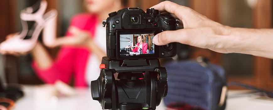 Firma Tanıtım ve Ürün Videoları