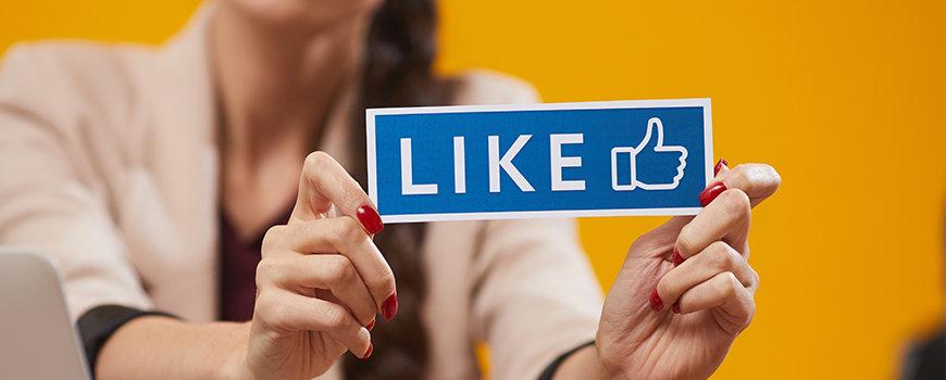 Sosyal Medya Hesaplarınızı Biz Yönetelim