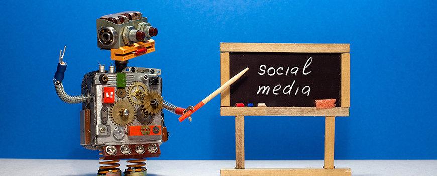 Sosyal Medya Danışmanlığı Nedir ?